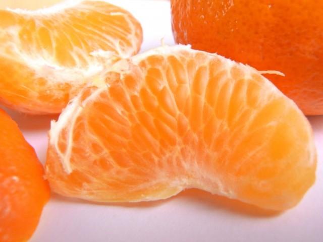 Clementine_Fruchtfleisch