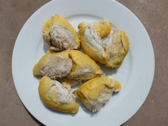 Durian_Chanee_Fruchtfleisch