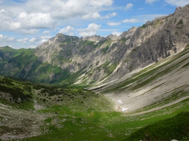Hindelanger_Klettersteig