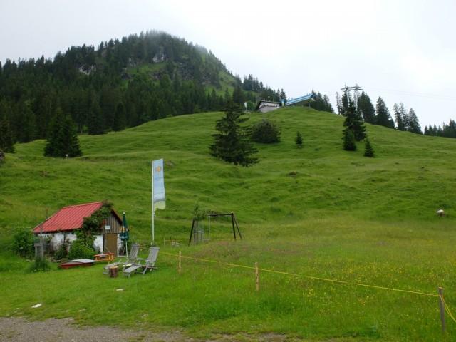Hornbahn_Bergstation