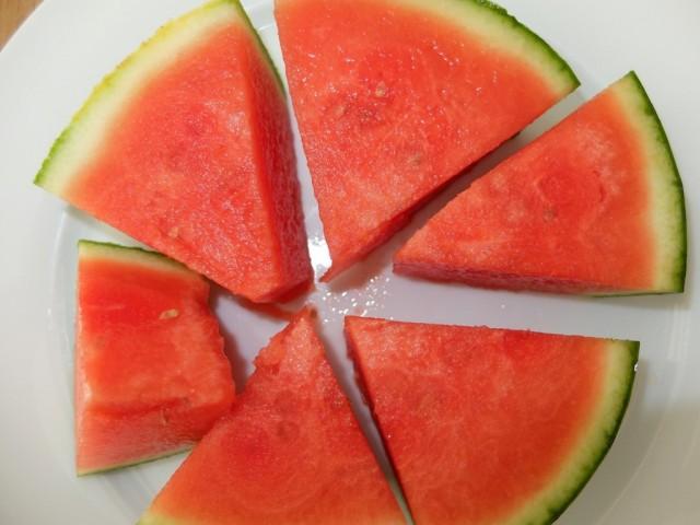 Wassermelone_kernlos