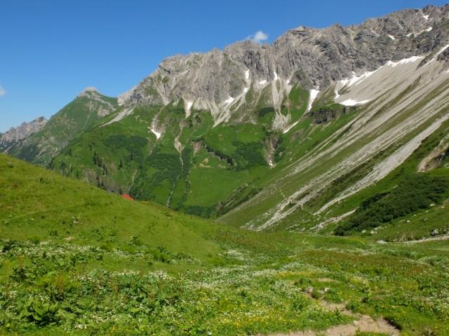Bergmassiv