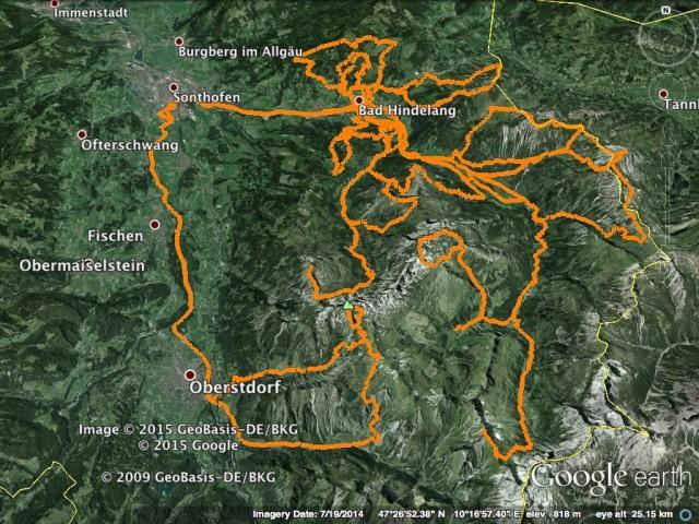 Uebersichtskarte_Bergtouren