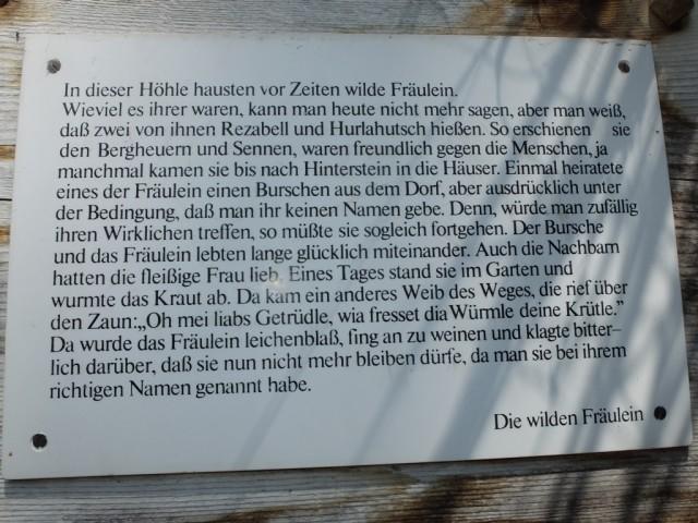 Wildfraeuleinstein_Tafel