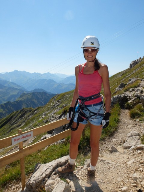 Klettersteig_Ausruestung
