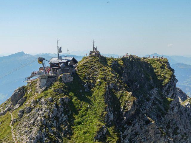 Nebelhorn_Gipfelstation