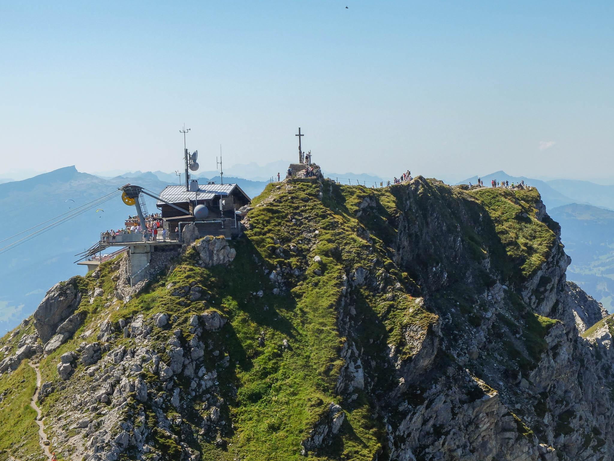 Hindelanger Klettersteig Ungesicherte Stellen : Hindelanger klettersteig wikiwand