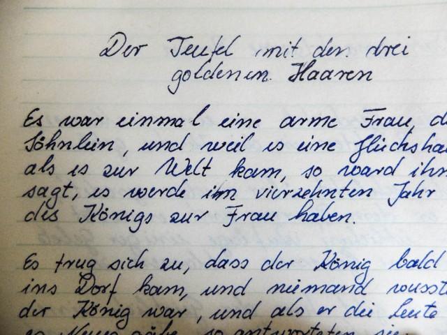 Handschrift_1