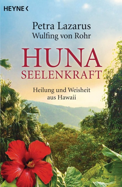 Buch_Petra_Lazarus_Huna_Seelenkraft