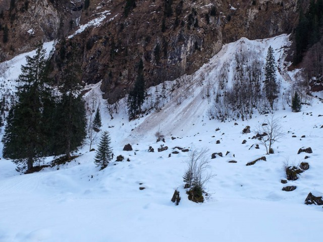 Schneeschuhwanderung_Oytal_Lawine_1