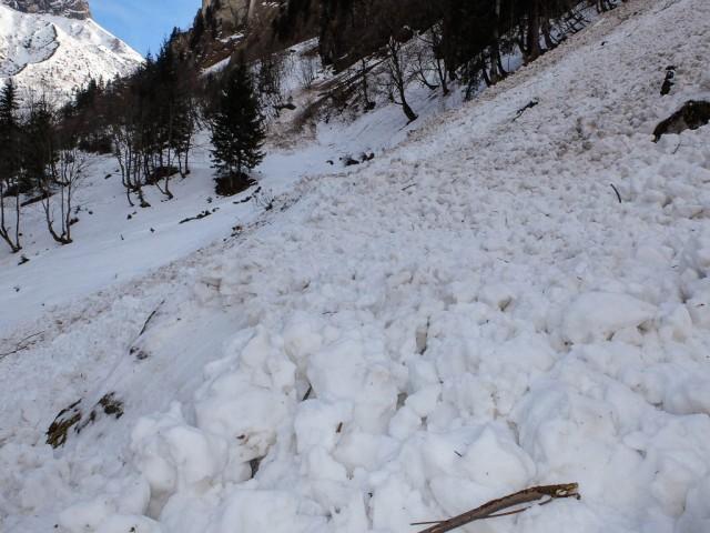 Schneeschuhwanderung_Oytal_Lawine_2