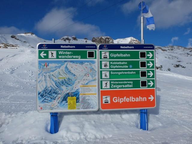 Tafel_Winterwanderweg