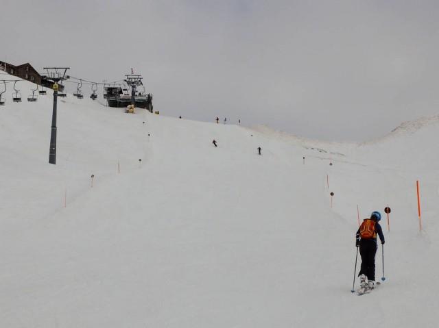 Skitourengaenger