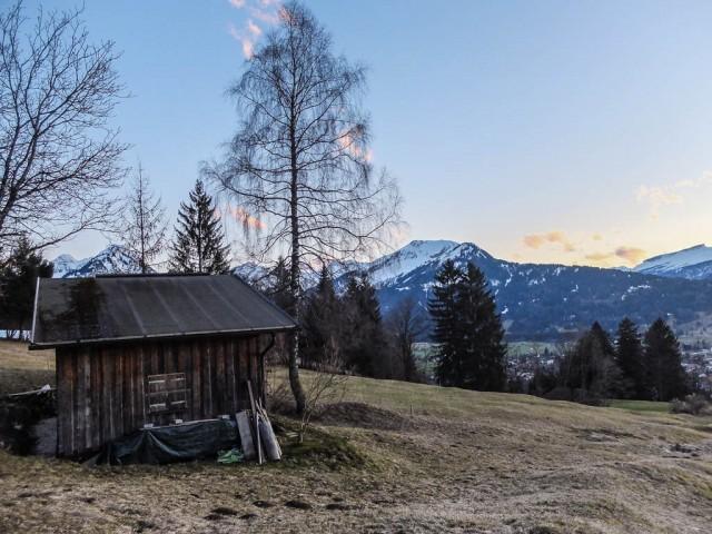 Bergwiese_mit_Huette
