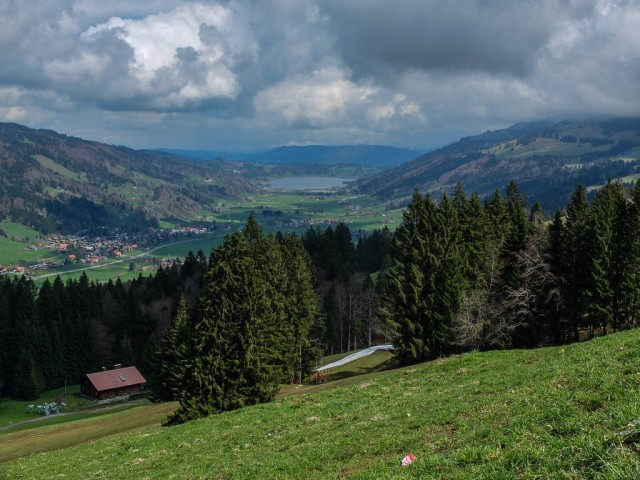 Huendle_Blick_zum_Alpsee