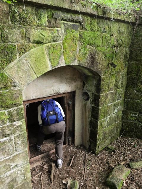 Bunker_Eingang