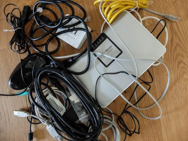 Kabel_und_Router