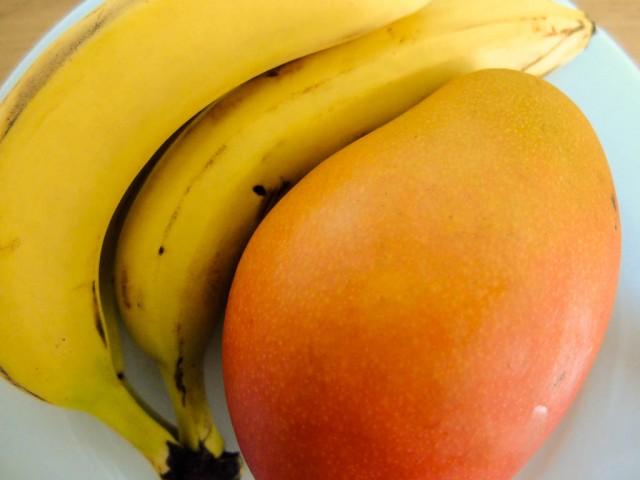 Mango_und_Bananen
