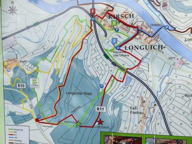 Longuich_Wanderkarte