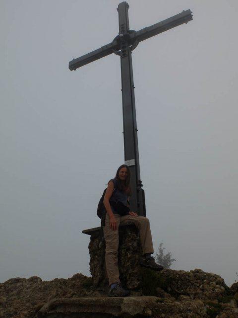 Seelekopf_Gipfelkreuz
