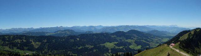 Hochgrat_Panorama