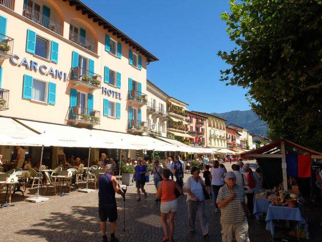 Ascona_Uferpromenade