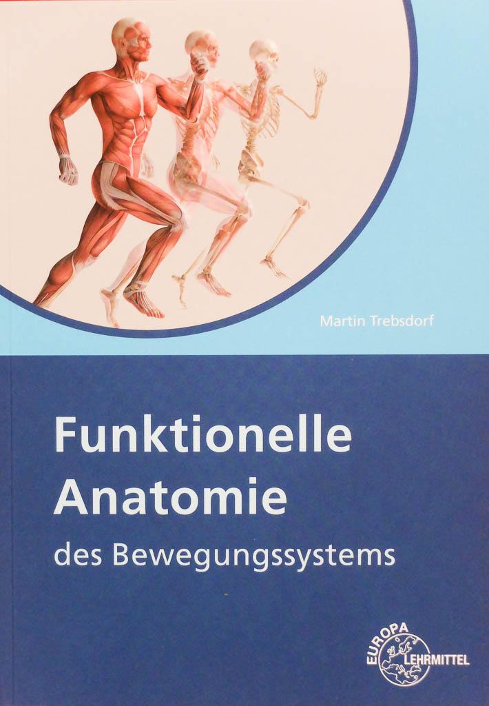 Funktionelle Anatomie – Susannes Rohkost-Tagebuch